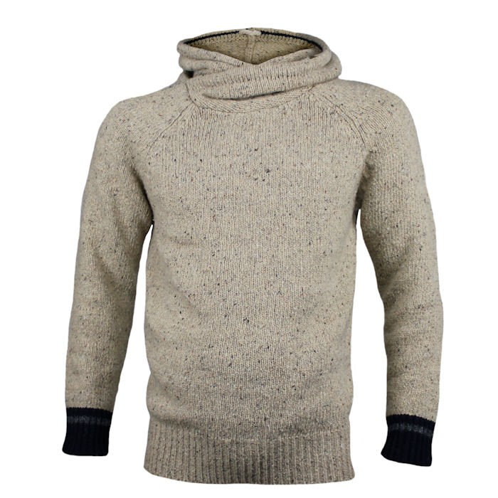 details about scotch and soda herren strick sweatshirt twisted hooded. Black Bedroom Furniture Sets. Home Design Ideas