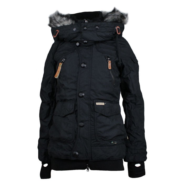 Winterjacken damen khujo sale